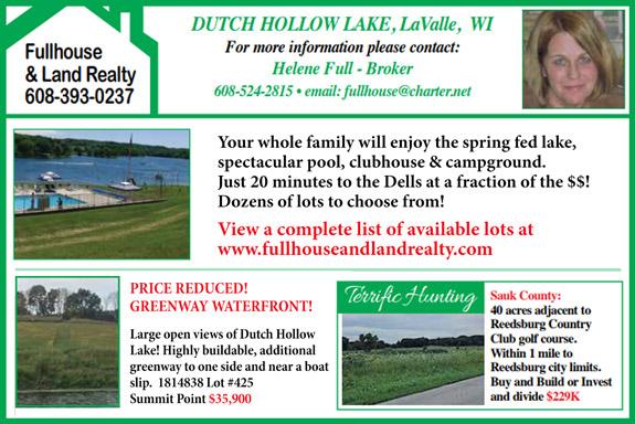 Fullhouse & Land Realty