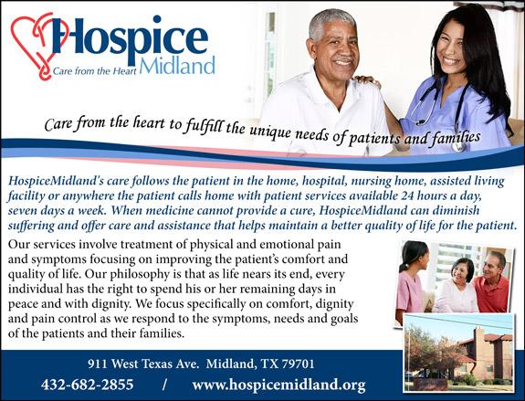 Hospice of Midland