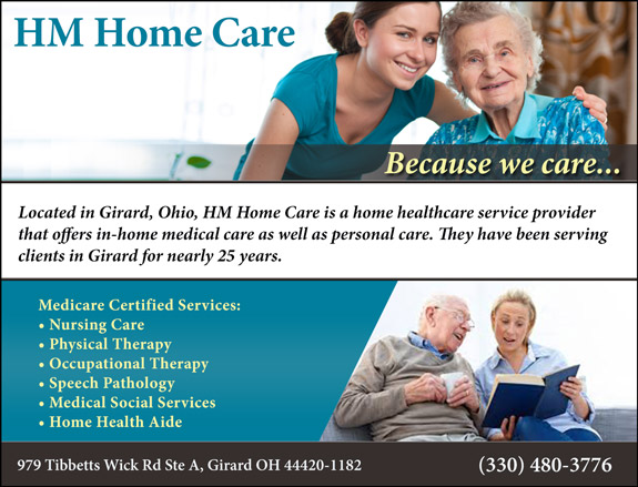 HM Home Care