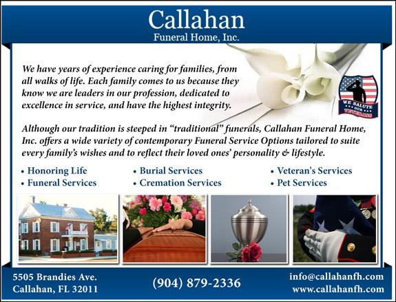 Callahan Funeral Home