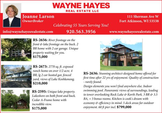 Wayne Hayes Real Estate, LLC