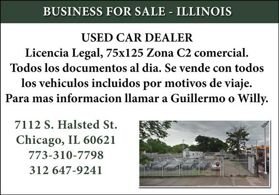 JW Auto Sales & Storage