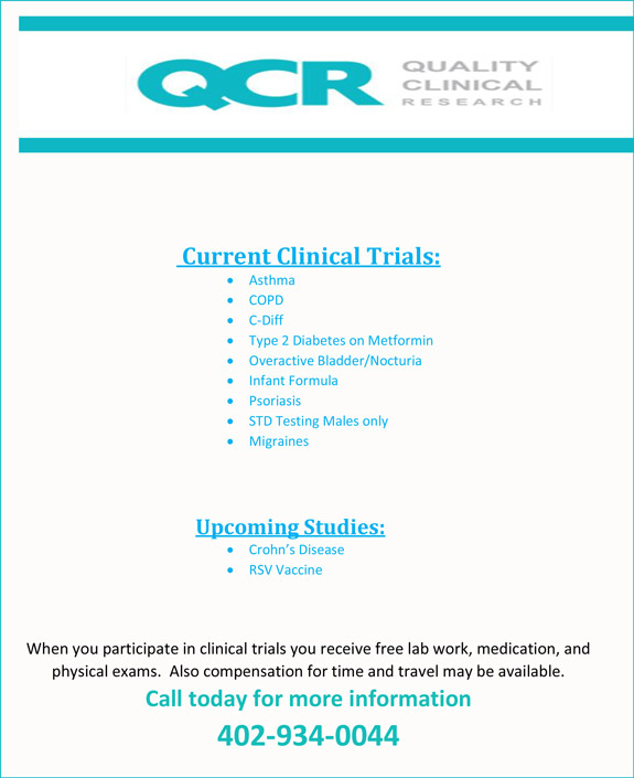 Quality Clinical Research
