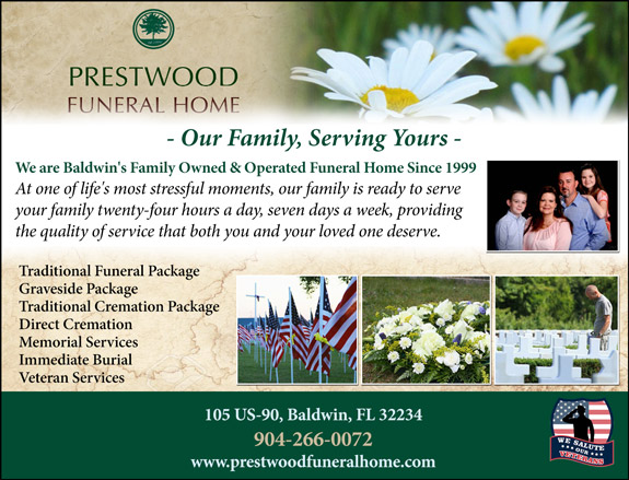 Prestwood Funeral Home