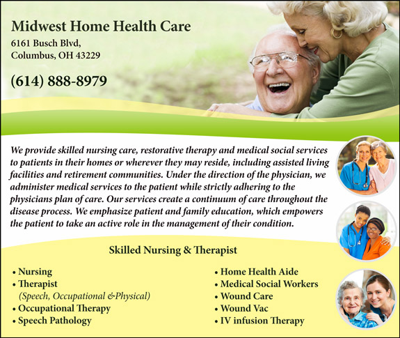 Midwest Home Healthcare