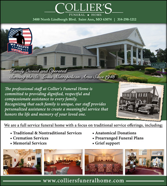 Collier's Funeral Home