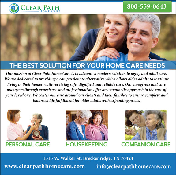 Clear Path Home Care LLC