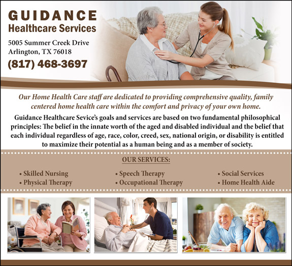 Guidance  Healthcare Services