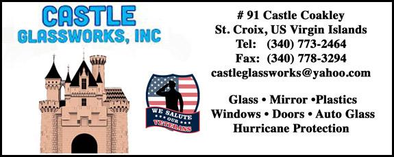 Castle Glassworks, Inc