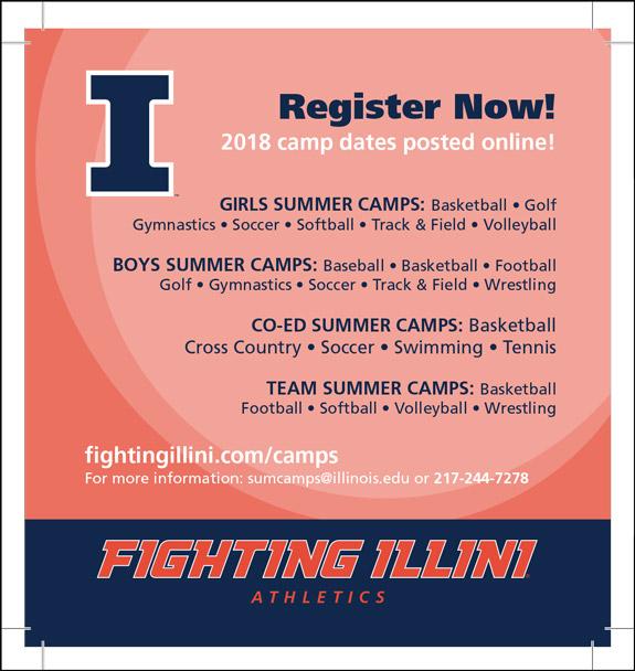 University of Illinois Camp