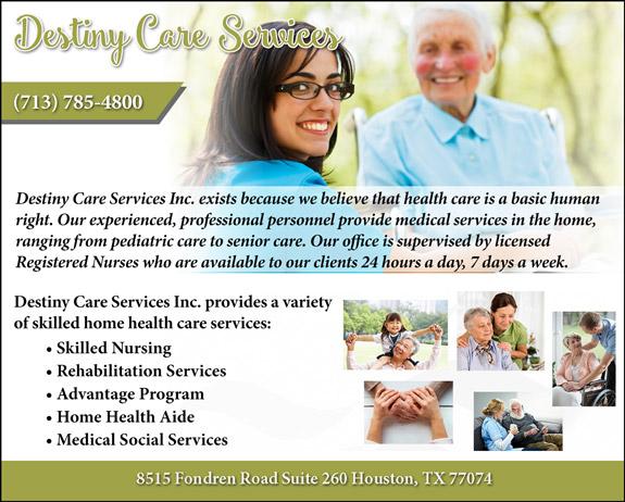 Destiny Care