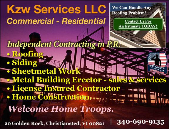 KZW Services, LLC