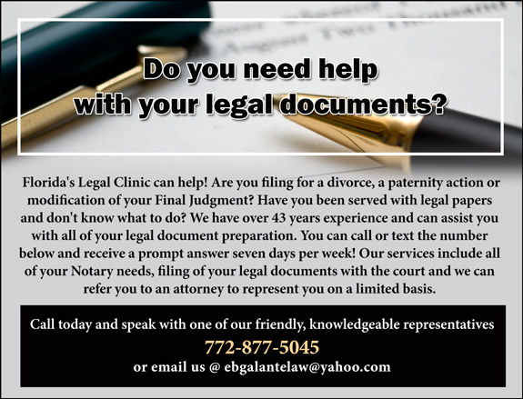 Florida Legal Clinic