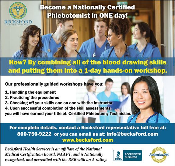 Becksford Health Services
