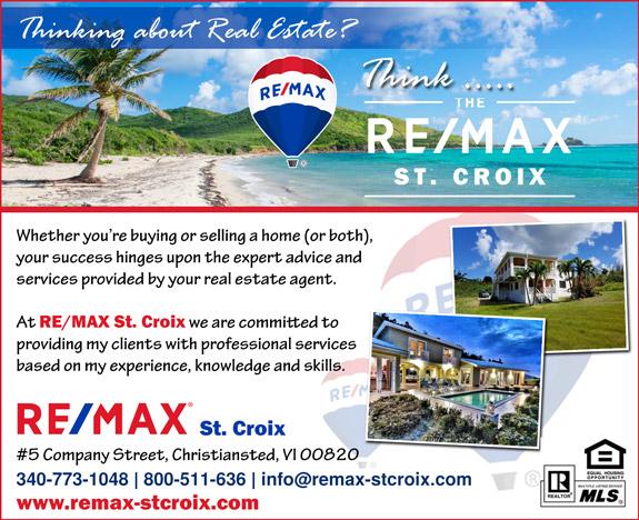 Re Max St. Croix