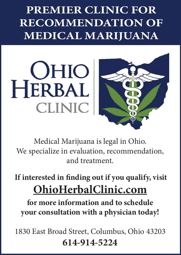 Ohio Herbal Clinic