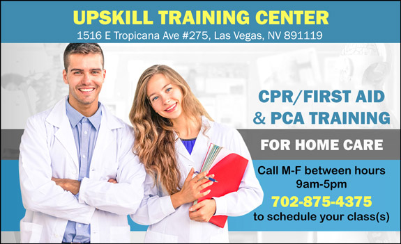 Upskill Training Center