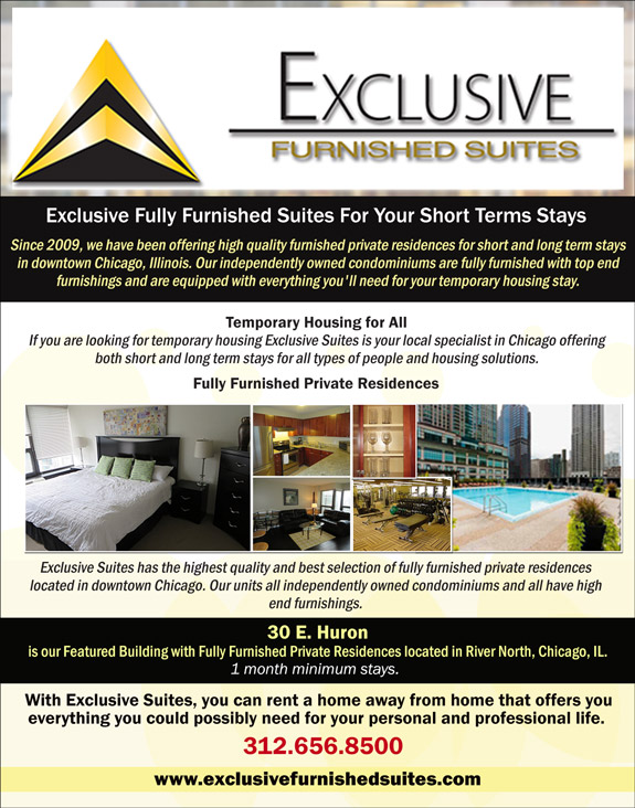 Exclusive Suites