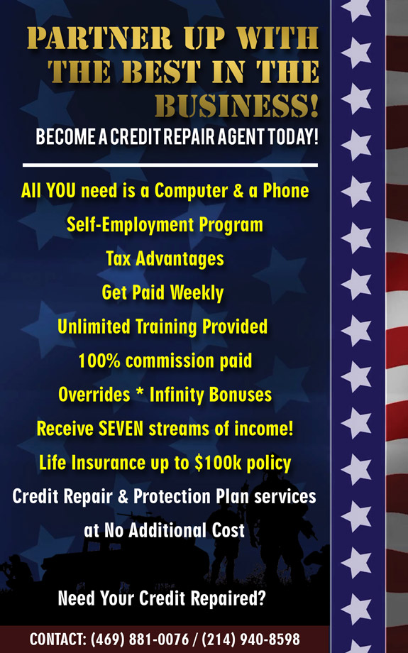 K&M Credit Services
