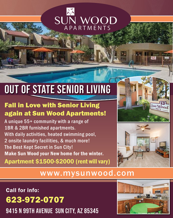 Sun Wood Apartments