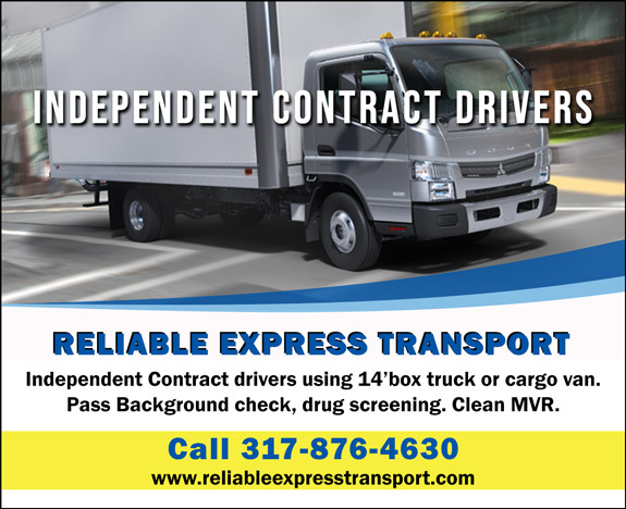 Secured Transit Solutions