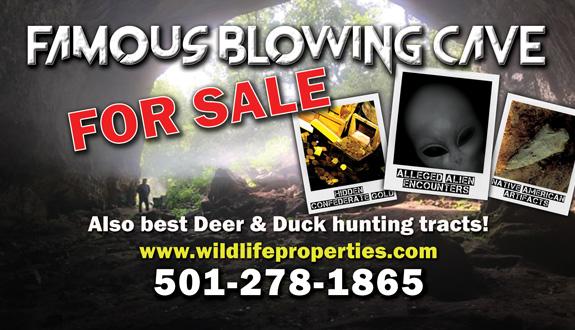 Wildlife Properties