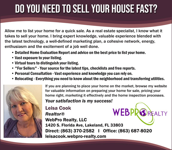 WebPro Realty, LLC