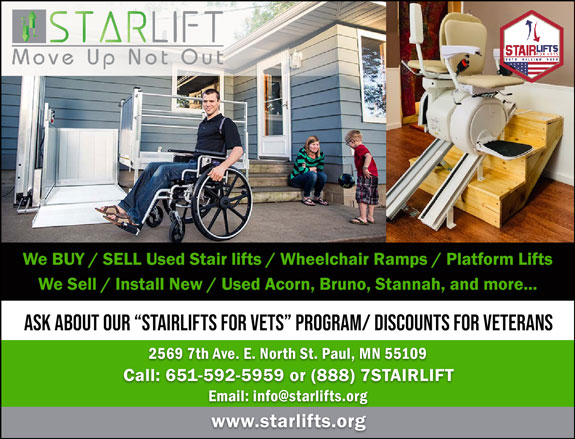 STARLIFT LLC