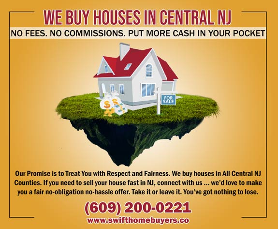 Swift Home Buyers Co.