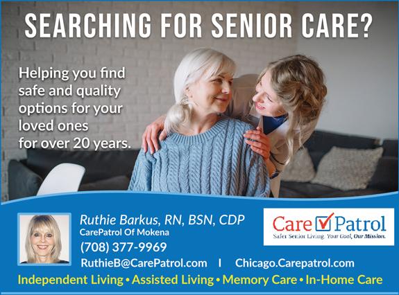Family Senior Services, LLC