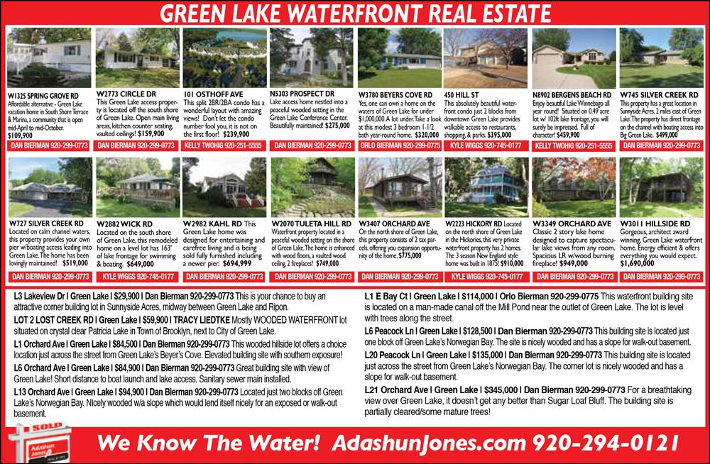 Adashun Jones Real Estate