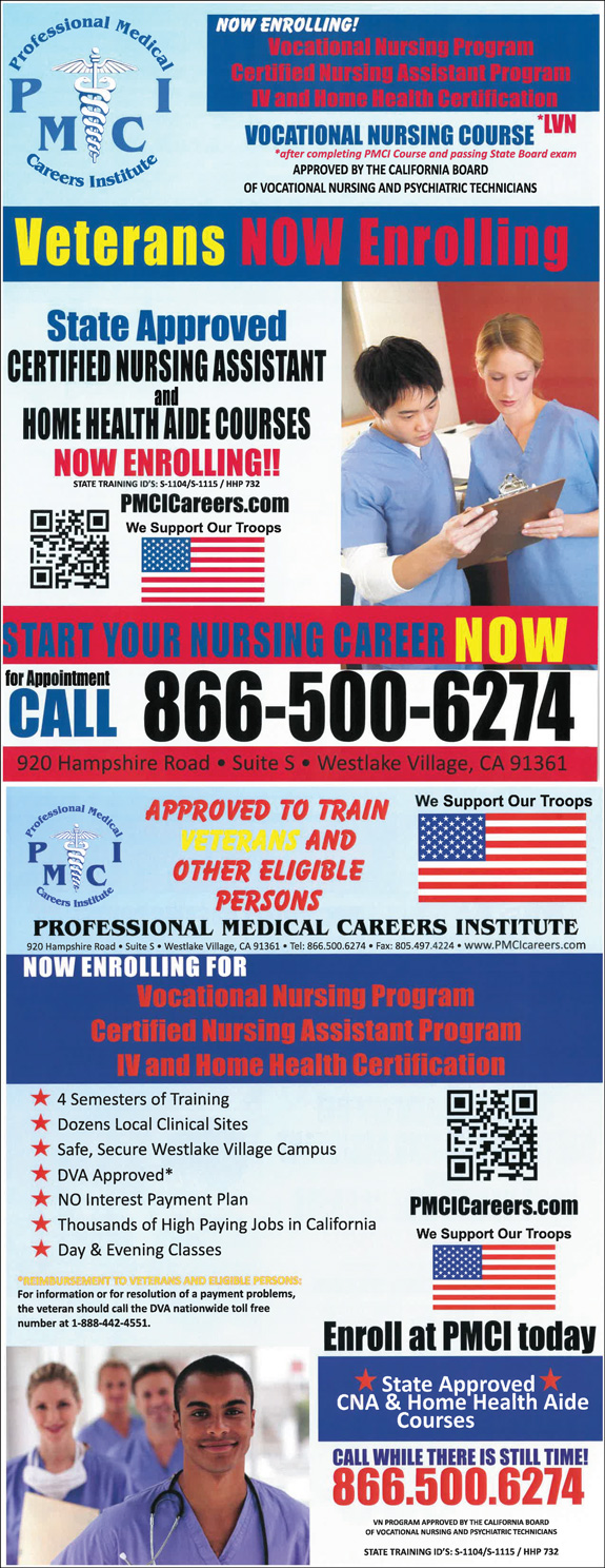 PMCI Career Institute