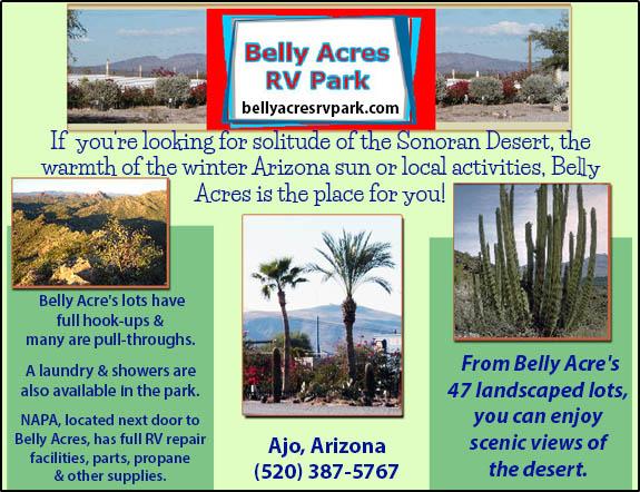Belly Acres RV Park