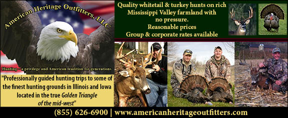American Heritage Outfitters