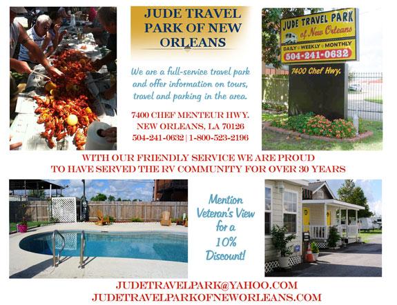 Jude Travel Park