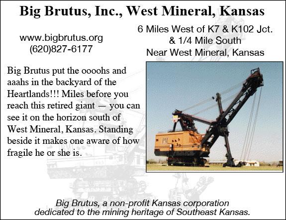 Big Brutus, Inc.