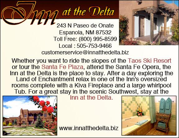 Inn At The Delta