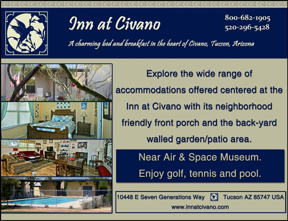 Inn at Civano