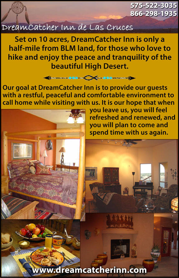 Dream Catcher Inn Bed and Breakfast