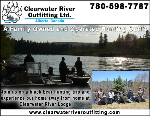 Clearwater Outfitting
