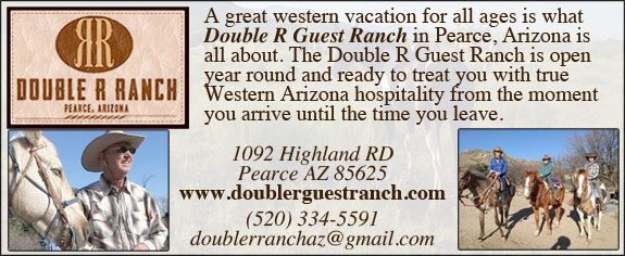 Double R Ranch