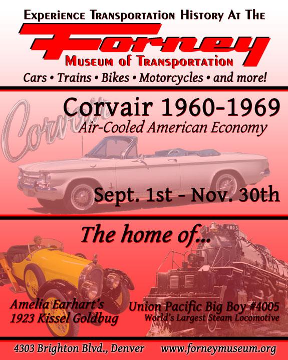 Forney Transportation Museum