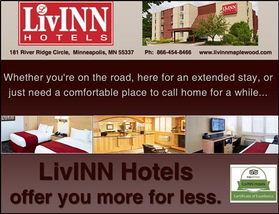 LivInn Hotels