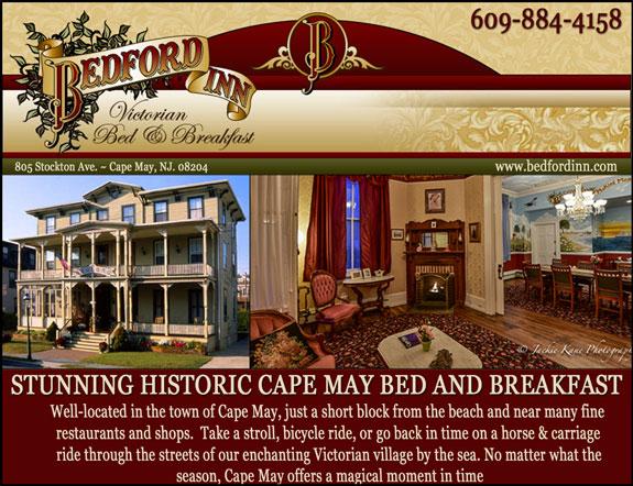 The Bedford Inn