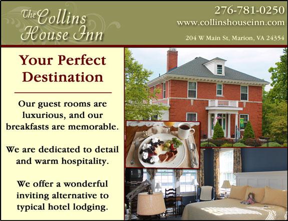 Collins House Inn