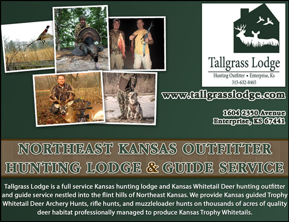Tallgrass Lodge Outfitters