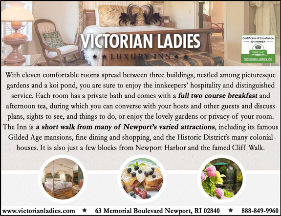 Victorian Ladies Inn