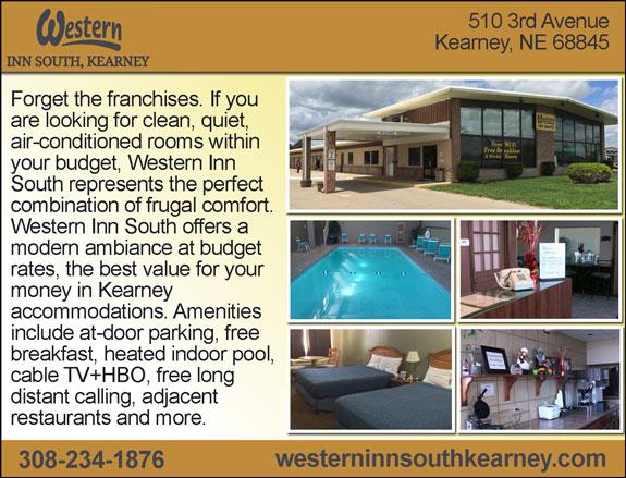 Western Inn - South Kearney
