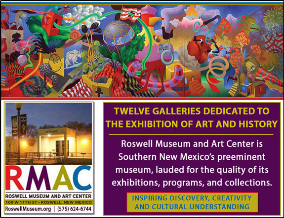 Roswell Museum