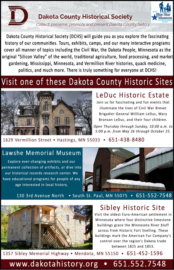Dakota County Historical Society